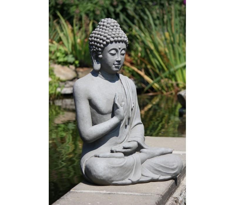 Boeddha geruststelling kopen gerichtkeuze - Japanse tuindecoratie ...