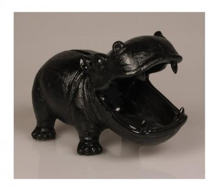Spaarpot happy hippo trendy