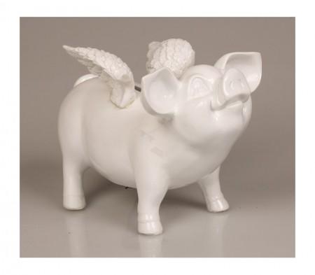 Spaarvarken spaarpot grappig