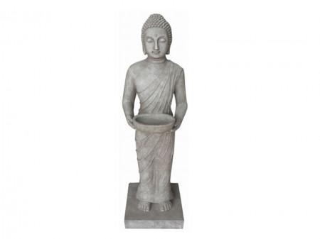 Tuinbeeld-Boeddha-staand-735