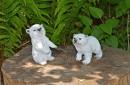 Tuinbeeld-setje-ijsberen-klein