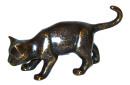 AN0017BR-BI-bronzen-poes-beeld