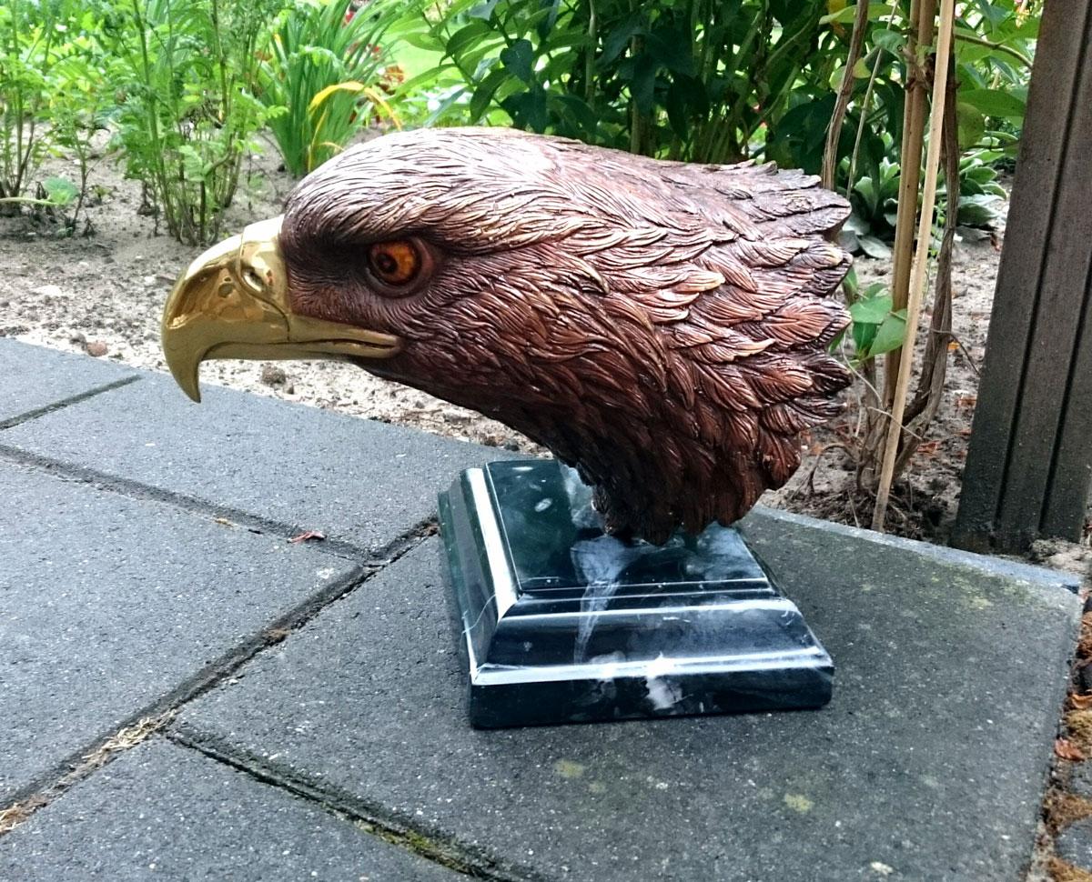 Tuinbeelden Brons Tuin : Bronzen tuinbeelden kopen online tuindecoratie tuinversiering tuin