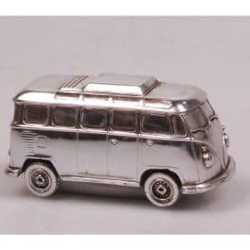 Decoratie bus