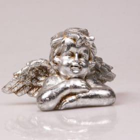 Engel zilver