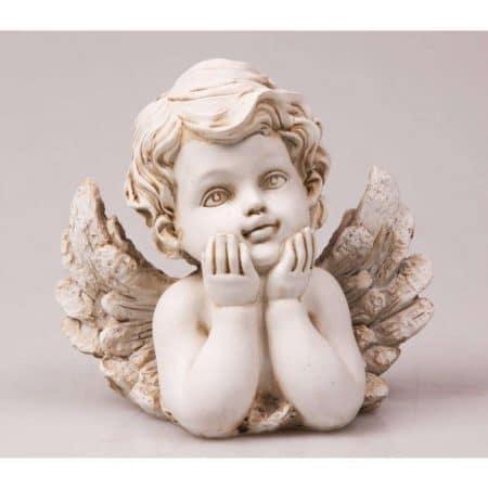 Beeld engeltje