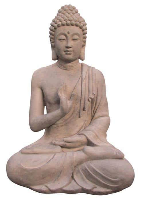 Boeddha Beelden Voor De Tuin.Boeddha Beelden Kopen Online Voor Buiten Of Binnen Gerichtekeuze
