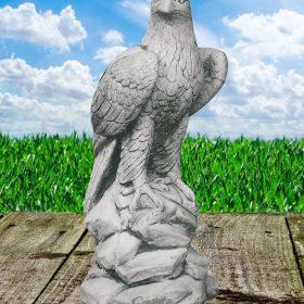 Tuinbeeld adelaar