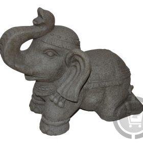 olifant beeld tuin