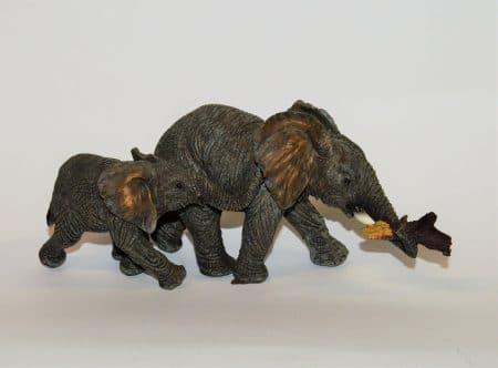 Olifanten op avontuur