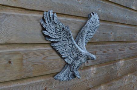 adelaar wanddecoratie