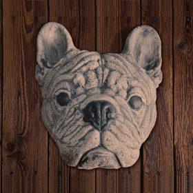 Bulldog zand kleur