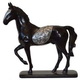 Paard artistiek