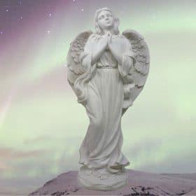 Engel beeld