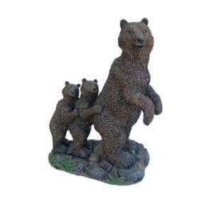 beer met kinderen