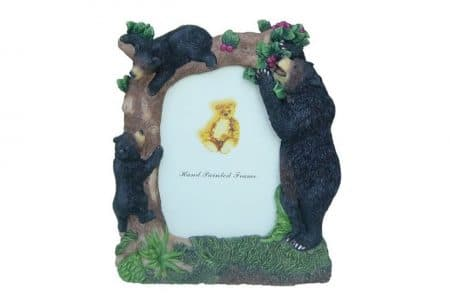 fotolijst beren