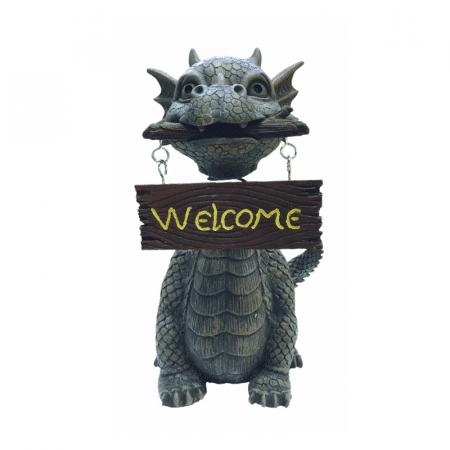 tuindraak welcome