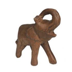 houten olifant