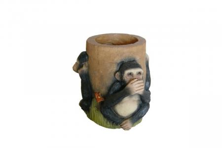 apen bakje
