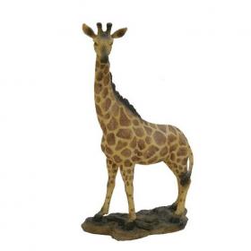 giraffe beeld
