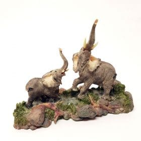 Olifanten beeld