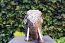 Indische olifant beeld