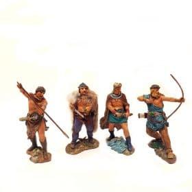 Vikingen set