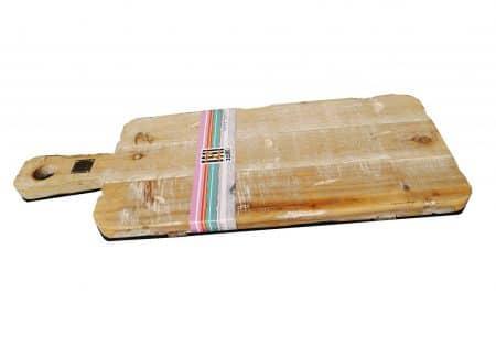houten snijplank tapasplank 52cm