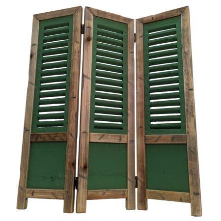 raamscherm-groen